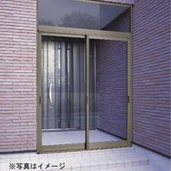 玄関フード